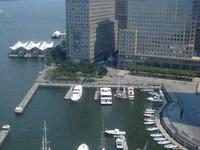 Battery Park City Ferry Terminal