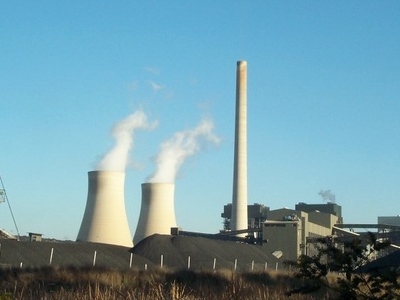 Bayswater Power Station