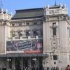 National Theatre in Belgrade