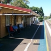 Berry Railway Station
