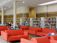 Bibliothèque Sainte-Barbe