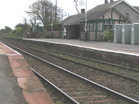 Bootle Railway Station