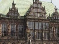 Town Hall of Bremen