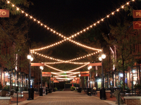 Brightleaf Square