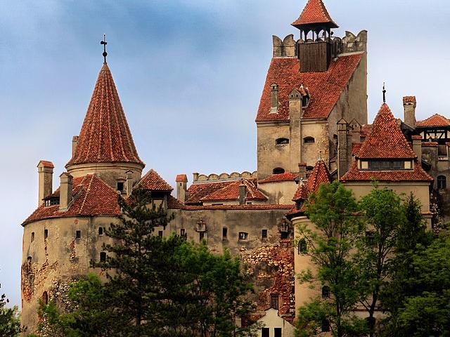 Discover the Medieval Treasures of Transylvania Photos