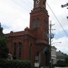St Vincent De Paul Roman Catholic Church