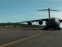 Entebbe International Airport