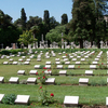 Military Graves At Haydarpaşa Cemetery