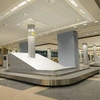 The Baggage Claim Area