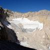 Calderone Glaciar