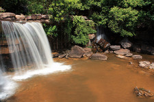 Cambodia Waterfalls - Kbal Chhay