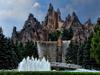 Wonder Mountain - Canadas Wonderland
