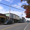 Canning Streetscape