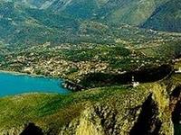 Cilento y Vallo di Diano National Park