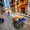 Colombia Tourist Attractions - Tourism in Colombia
