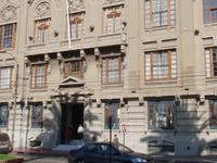 Pontificial Catholic University of Valparaiso