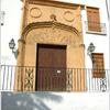 Casa del Bailio House