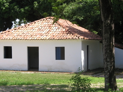José De Alencar's Birth House