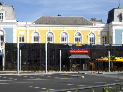 Casino In Bagneres De Bigorre