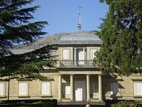 Casita del Principe - Princes House in El Pardo