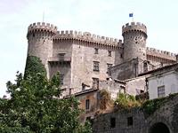 Orsini-Odescalchi Castillo