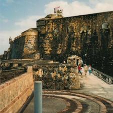Castillo San Felipe Del Moro