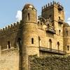 Castle @ Gondar - Ethiopia