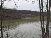 Castleman Run Lake