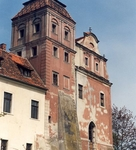 Castle of Dukes of Niemodlin