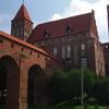 Castle of Kwidzyn