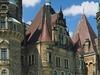 Castle Of Moszna