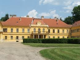 Castle Park-Somogyvar