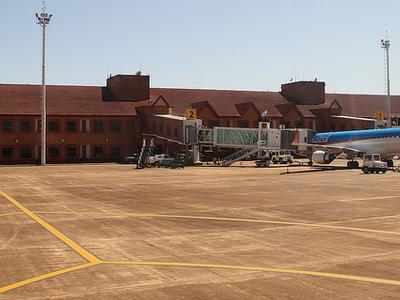 Cataratas Del Iguazu Intl. Airport