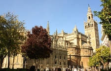 Catedral De Santa Maria - Seville Cathedral Spain