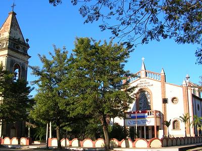Catedral Pilar