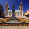 Cathedral, Pécs