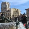 Cathedral Valencia