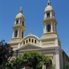Cathedral Of Rancagua