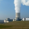 Cattenom Nuclear Power Plant