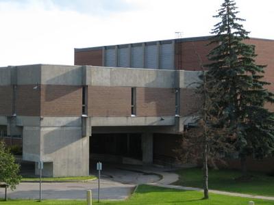 Cedarbrae  Collegiate  Institute