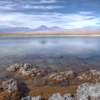 Atacama Lagoons & Salt Flats Half Day