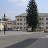 Center Of Vysoke Nad Jizerou