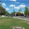 Central Avenue, Los Alamos