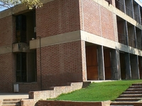 Centre For Environmental Planning And Technology University