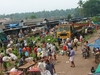 A Morning In Chalakudy Market