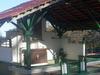 Changi Chapel At Duntroon