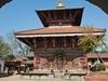 Changu Narayan - Bhaktapur - Nepal