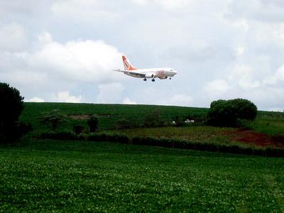 Chapeco Airport