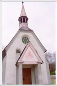 Chapel At Aich