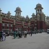Charbagh Railway Station